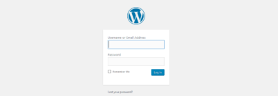 WordPress Is Installed Now What?