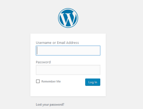 WordPress Tip: WordPress is Installed Now What?