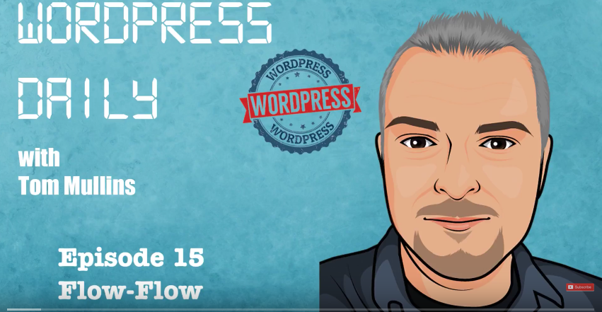 WordPress Daily 15